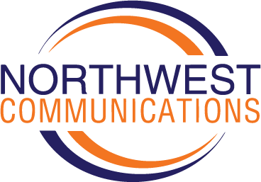 northwest communications full color logo